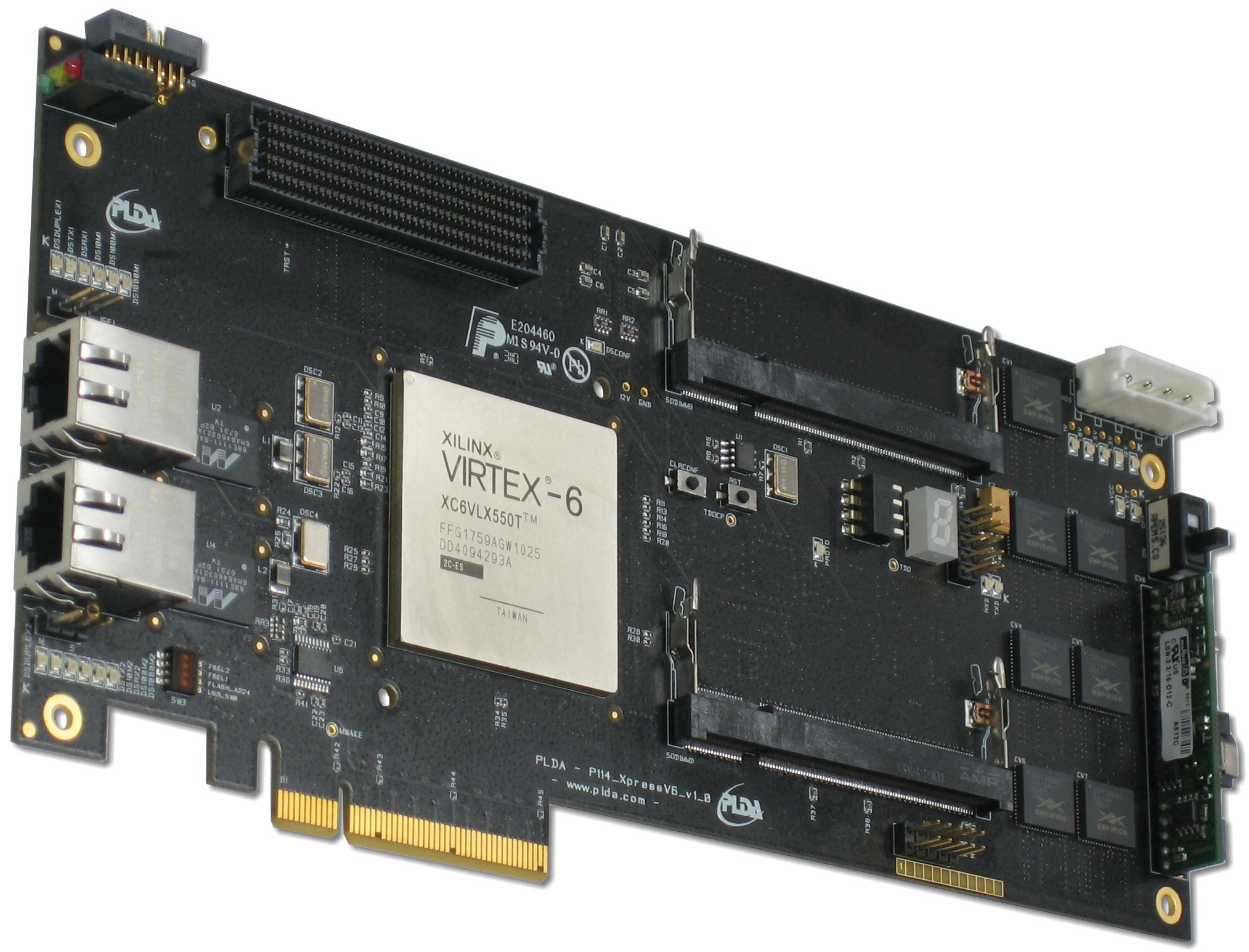 Xilinx Pcie Driver